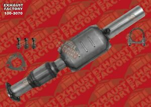 2008-2017 FORD E-450 SUPER DUTY 5.4 & 6.8L ENG CATALYTIC CONVERTER