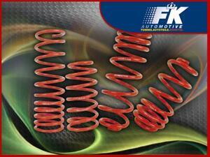 Kit molle sport KIA Rio (DE)  anteriore/posteriore  30-35 mm