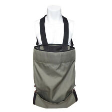 Orchard Fruits Picking Apron Apple Peach Kiwi Pear Storage Collecting Bag Pouch