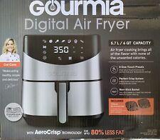 Gourmia Gaf685 6qt Digital Air Fr 00000E30 yer