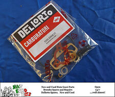 DELLORTO   PHM-C (38-41mm)   CARBURATOR GASKET SET - (52545-77)