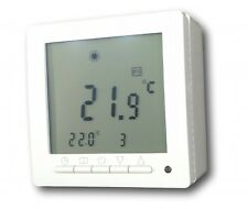 Digital Thermostat  AUFPUTZ max 16A Wandheizung/Infrarotheizung #847ap