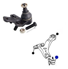LEXUS RX350 3.5 2006> FRONT LEFT LOWER WISHBONE TRACK CONTROL ARM - BALL JOINT