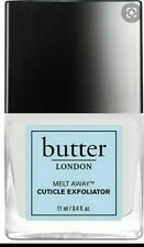 Butter London Melt Away Cuticle Exfoliator (11mL/0.4Fl.Oz) New Boxycharm