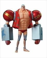 Bandai One Piece Super Styling EX The New World GIGANTIC Figure Franky NO BOX