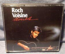 ROCH VOISINE - DOUBLE - IMPORT 2-CD SET