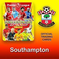 Panini Adrenalyn XL 2019-2020: Southampton cards. Premier League. NEW