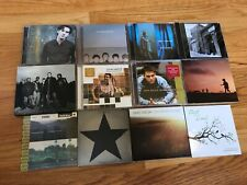 12-Cd Lot Alternative Pop Rock Duncan Sheik/Matchbox 20/Eva Cassidy/John Mayer