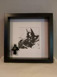 Superhero Frames - Batman