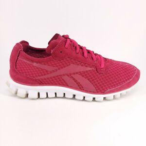 Reebok Classic RealFlex Runner J83195 Women's Size 7.5