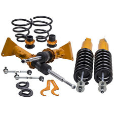 CoilOvers Suspension Kit for Mercedes Benz W203 C230 C240 C320 2001-2007