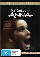 The Passion Of Anna (DVD, 2010)