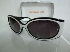 Originale Sonnenbrille CHRISTIAN ROTH, CR 14262 WH
