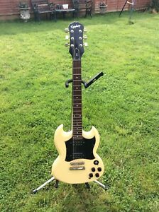 Epiphone SG Guitar