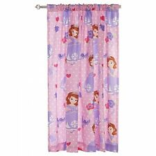 Disney Princess Sofia The First Academy 66 X 72 Curtains 1 St