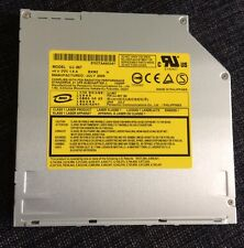 Original Panasonic SuperSlim Slot Optical Drive UJ-867 9.5mm PATA Ext. DVD Burn