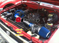 2007-2009 Toyota Camry 2.4L 4Cyl DCsports DC Sports Cold Air Intake Kit