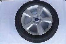 1x Orig.Komplettrad Winterrad Ford S-Max/Galaxy ab Bj.15 235/55 R17 103V 2147061