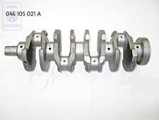 Genuine VW Crankshaft NOS AUDI VW 100 Avant 5000 Lt 4X4 046105021A