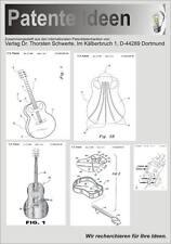 Gitarren modern und historisch auf 5029 Seiten