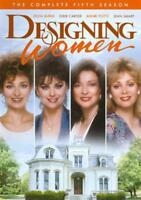 DESIGNING WOMEN: THE COMPLETE FIFTH SEASON NEW DVD