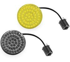 Radiantz LED Turn Signal Inserts 9500-26 Amber 1156 Bullet 21-1739