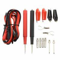 Multifonctions Cable de Banana Sonde de mesure de cable Cordon d'essai L4N5