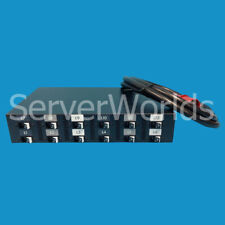 HP 658951-001 32A 3 Phase PDU International AF527A, 584407-001