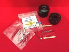 B14a Socket With End Cap Amp Voltage Divider Kit 14pin Pmt Photomultiplier Tube