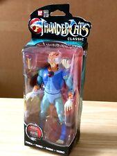 Thundercats Tygra Figure By Bandai, Never Opened, Sealed Boxed.
