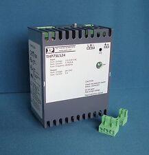 XP Power (35 mm) montado en riel DIN PSU Fuente De Alimentación 24 V DC 3 A 75 W, THP75LS24, nuevo