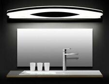 LED Mirror Light Wall Lamp Cosmetic Acrylic Indoor Bathroom Mirror Ligh Vanity