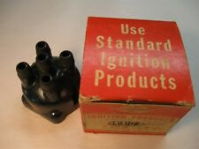 1953-59 NORS DISTRIBUTOR CAPS FORD BRITISH IMPORT CARS LU-408 AUTOMOTIVE PART