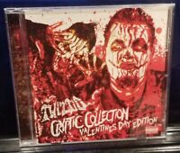Twiztid - Cryptic Collection Valentines Day Edition CD insane clown posse blaze