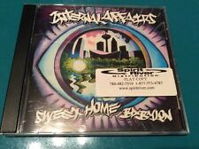 Sweet Home Babylon by Internal Affairs (Rap) (CD, Jan-2004, Internal Affairs)