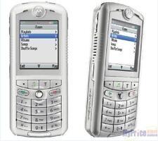 Motorola E398 teléfono móvil Bluetooth Cámara Reproductor De Mp3 Teclado Ruso árabe