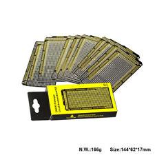 10Pcs Keyestudio Prototype Circuit Board PCB Breadboard for Arduino MEGA 2560 UK