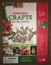 Christmas Crafts For The Family Crafts Treats & Activities Kit by Spice Box New