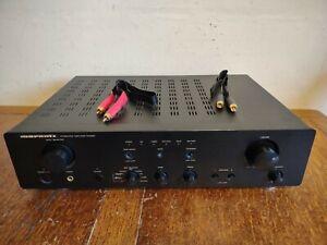 Marantz PM-4200/N1B Phono Integrated Amplifier