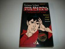 TIZIANO SCLAVI: DYLAN DOG. L'INDAGATORE DELL'INCUBO.I MITI MONDADORI 71 1997 OK