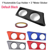 Auto Cup Holder Base Car Accessories Fit for BMW 1 Series E87 E81 E82 E88 O1F8
