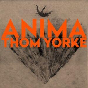 Thom Yorke - Anima [New CD]