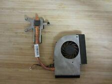 HP COMPAQ CQ61 G61 LAPTOP HEATSINK & COOLING FAN