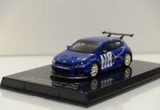 VW Scirocco GT # 24h Wörtherseetreffen 2008 # Provence Moulage 1:43, Neu OVP