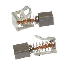 Para Taladro Bosch GSB36V-LI impacto sin cuerda 36 V escobillas de carbón x2 Paquete