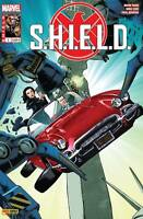 SHIELD 3 PANINI COMICS TRES BON ETAT