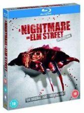 a Nightmare on Elm Street 1 to 7 Blu-ray UK BLURAY