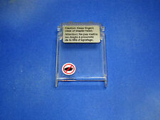 Replacement Safety Cover/Shield For Rapid 106 Staplers