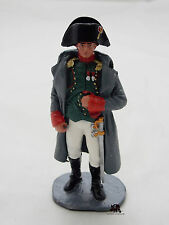 Figurine Collection Del Prado Napoléon 1er Bonaparte Austerlitz 1805 Empire