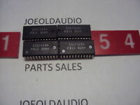 ECG 74154 TTL Integrated Circuit. NOS. 4 Piece Lot. Read Below.